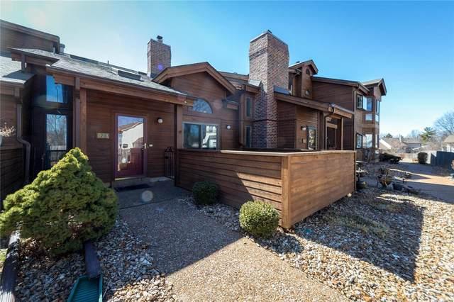 1207 Hemingway Lane, Weldon Spring, MO 63304 (#21012604) :: The Becky O'Neill Power Home Selling Team