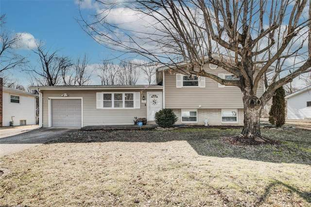 2970 Harmony Hills Drive, Arnold, MO 63010 (#21012621) :: Realty Executives, Fort Leonard Wood LLC