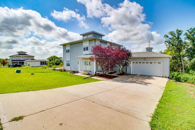 206 Quarry Road, GOLDEN EAGLE, IL 62036 (#21012639) :: Clarity Street Realty