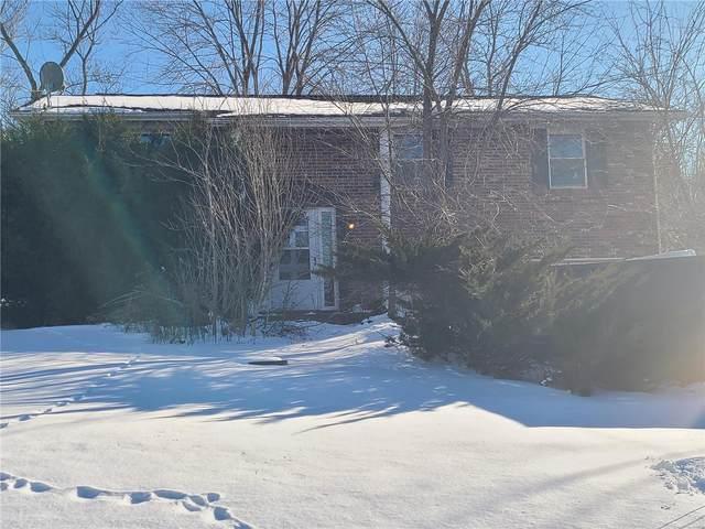 1027 Lakeshore, De Soto, MO 63020 (#21012656) :: Matt Smith Real Estate Group