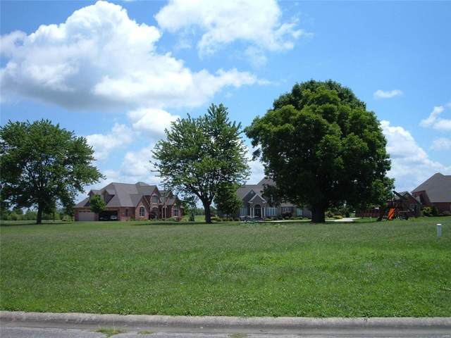 45 Spring Valley Drive, OKAWVILLE, IL 62271 (#21012658) :: Clarity Street Realty