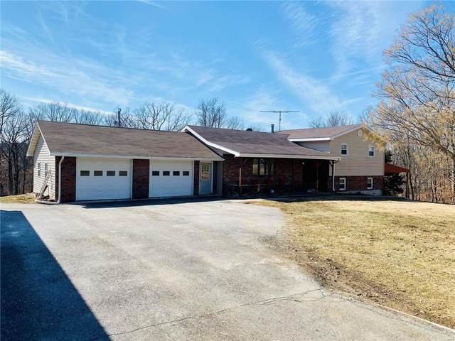 62419 Oak Hill Road, New London, MO 63459 (#21012670) :: Walker Real Estate Team