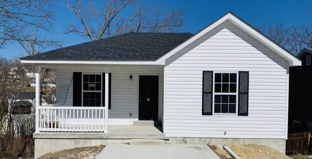 620 Allen Place, De Soto, MO 63020 (#21012677) :: Matt Smith Real Estate Group