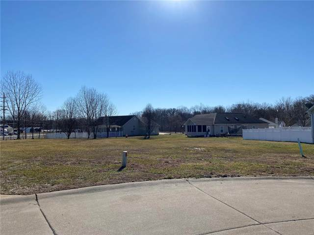8 Tensleep Circle, Festus, MO 63028 (#21012724) :: Parson Realty Group