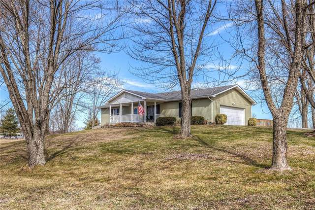 13808 Klondike Road, De Soto, MO 63020 (#21012801) :: Kelly Hager Group | TdD Premier Real Estate