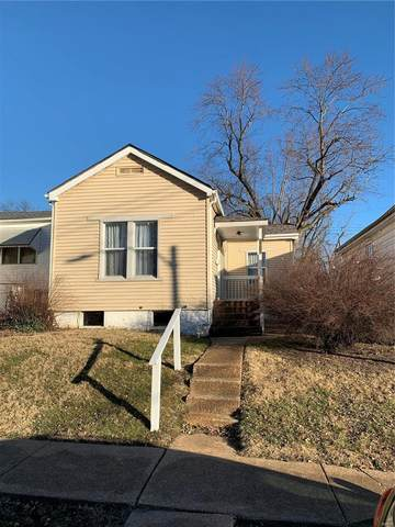 5036 Steffens Avenue, St Louis, MO 63116 (#21012813) :: Kelly Hager Group | TdD Premier Real Estate