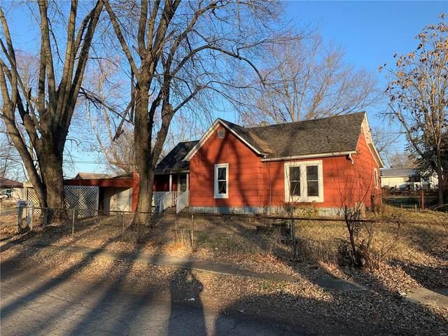 709 Third Street, Park Hills, MO 63601 (#21012869) :: The Becky O'Neill Power Home Selling Team
