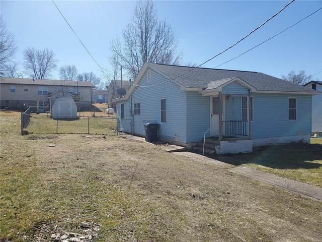 605 Magnolia Alley, Dixon, MO 65459 (#21012916) :: Matt Smith Real Estate Group
