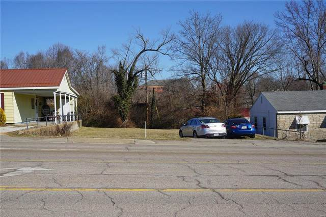 406 W Hwy 72, Rolla, MO 65401 (#21012970) :: Parson Realty Group