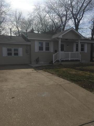7030 Canterbury Avenue, St Louis, MO 63143 (#21012990) :: Matt Smith Real Estate Group