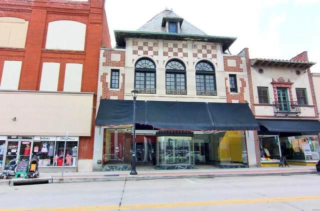107 N Main, Cape Girardeau, MO 63701 (#21012992) :: Clarity Street Realty