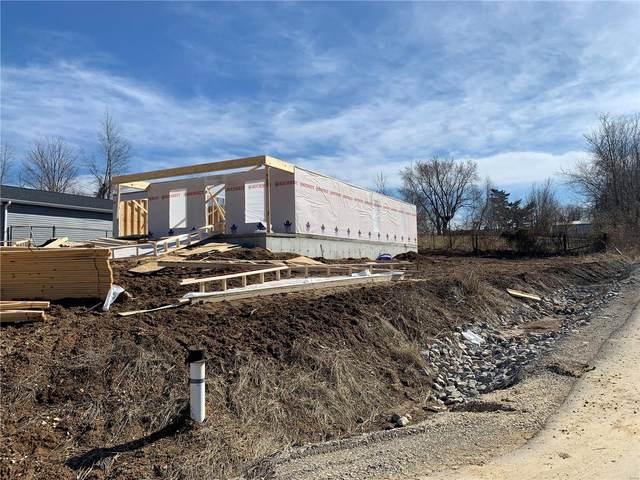 120 Southview Drive, Jackson, MO 63755 (#21012994) :: RE/MAX Vision