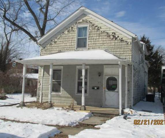 415 N Church Street, Belleville, IL 62220 (#21013038) :: Tarrant & Harman Real Estate and Auction Co.