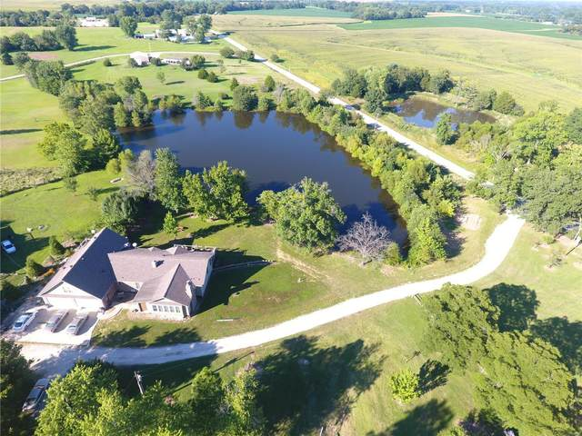 12301 St. Francis Farm Road, Wright City, MO 63390 (#21013073) :: The Becky O'Neill Power Home Selling Team
