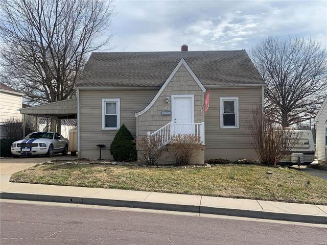 400 Hoover, Union, MO 63084 (#21013118) :: The Becky O'Neill Power Home Selling Team