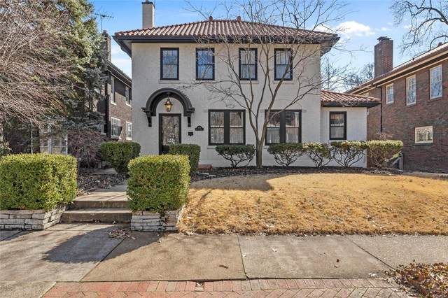444 Melville Avenue, St Louis, MO 63130 (#21013121) :: Clarity Street Realty