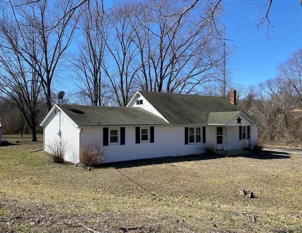 4646 Highway B, Perryville, MO 63775 (#21013125) :: Clarity Street Realty