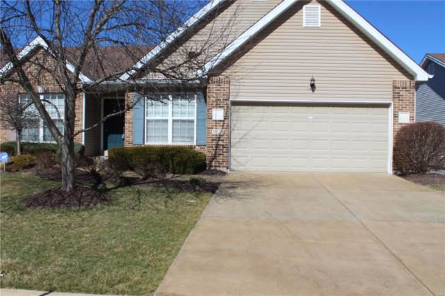 3025 Ems Glen, Arnold, MO 63010 (#21013139) :: The Becky O'Neill Power Home Selling Team