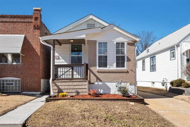 3339 Bendick Avenue, St Louis, MO 63139 (#21013152) :: The Becky O'Neill Power Home Selling Team