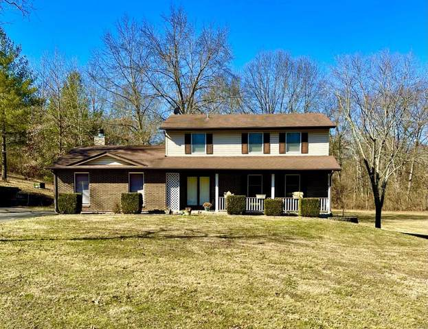 7 Deer Creek Dr, O'Fallon, MO 63366 (#21013167) :: RE/MAX Vision