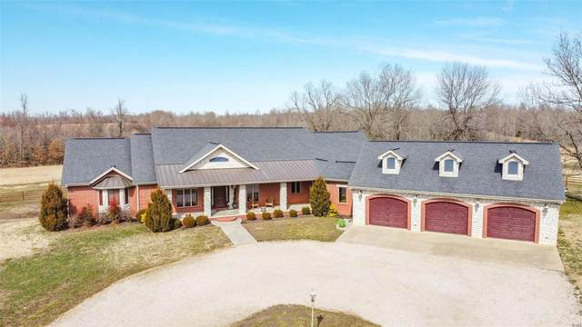 10665 Highway 160, Harviell, MO 63945 (#21013178) :: The Becky O'Neill Power Home Selling Team