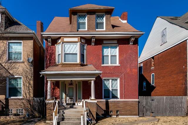 5177 Maple Avenue, St Louis, MO 63113 (#21013252) :: Clarity Street Realty