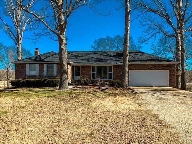 1792 Hwy H, Farmington, MO 63640 (#21013270) :: The Becky O'Neill Power Home Selling Team
