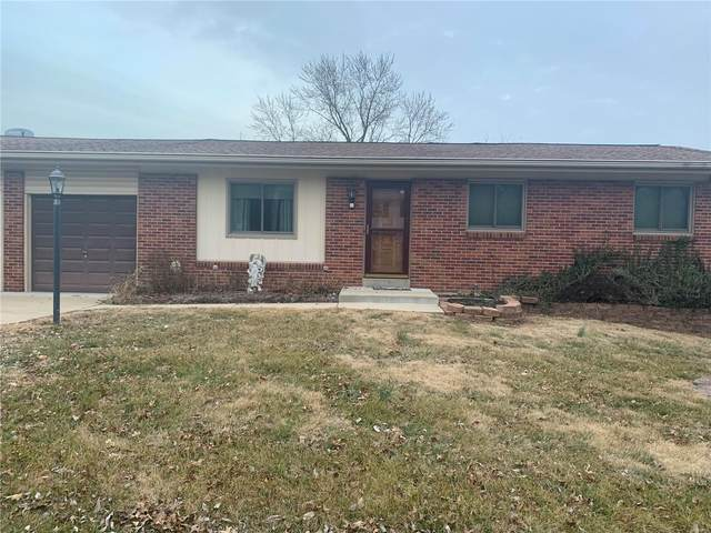 1924 Lone Pine Dr, Arnold, MO 63010 (#21013339) :: Parson Realty Group