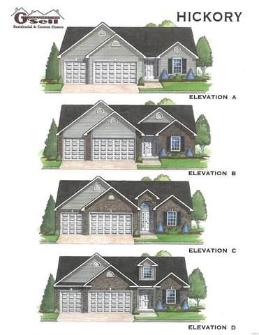 1809 Sunset Ridge (Lot 35 Bw), Festus, MO 63028 (#21013344) :: Clarity Street Realty