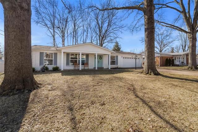 1004 Pawtuckette, Ellisville, MO 63011 (#21013349) :: PalmerHouse Properties LLC