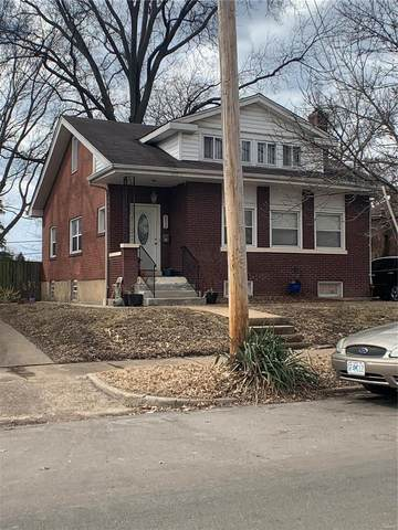 6812 Bartmer Avenue, St Louis, MO 63130 (#21013374) :: Clarity Street Realty