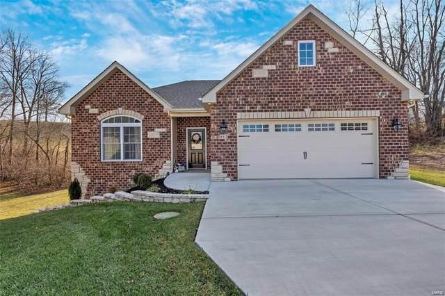 0 Tbb Lot 2 Hanover, Washington, MO 63090 (#21013382) :: Matt Smith Real Estate Group