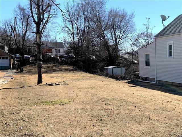 1328 Pierce Avenue, St Louis, MO 63110 (#21013403) :: Mid Rivers Homes