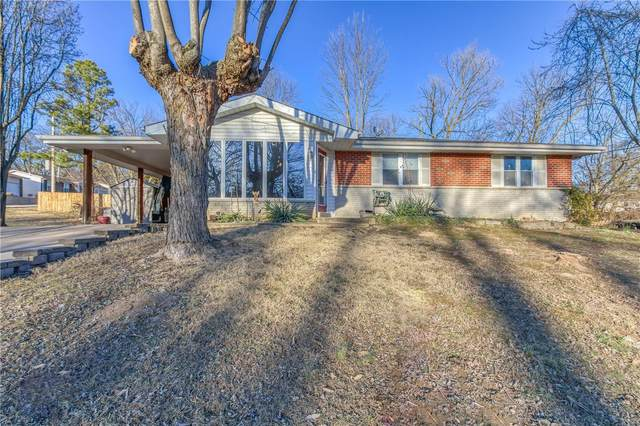 1830 Melody Lane, Arnold, MO 63010 (#21013430) :: The Becky O'Neill Power Home Selling Team