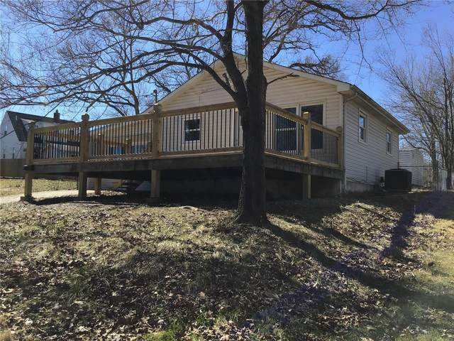 865 Lockwood Dr, Saint Clair, MO 63077 (#21013435) :: The Becky O'Neill Power Home Selling Team