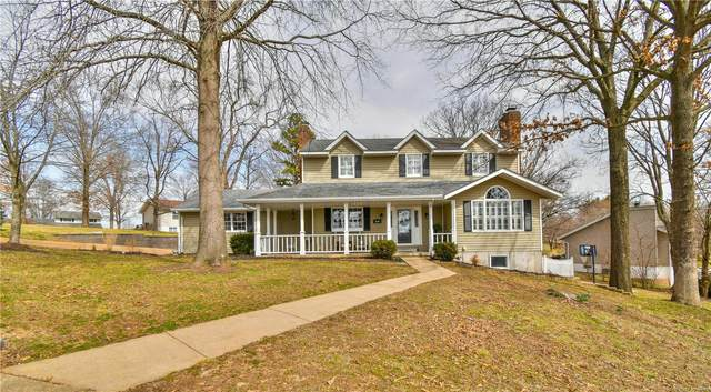 58 Oxford Drive, Washington, MO 63090 (#21013464) :: The Becky O'Neill Power Home Selling Team