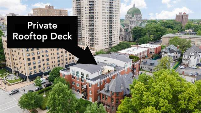 110 N Newstead Avenue #303, St Louis, MO 63108 (#21013470) :: The Becky O'Neill Power Home Selling Team