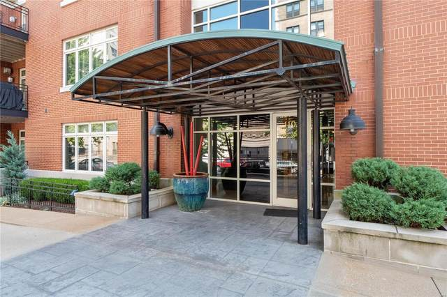110 N Newstead Avenue #303, St Louis, MO 63108 (#21013470) :: Jeremy Schneider Real Estate