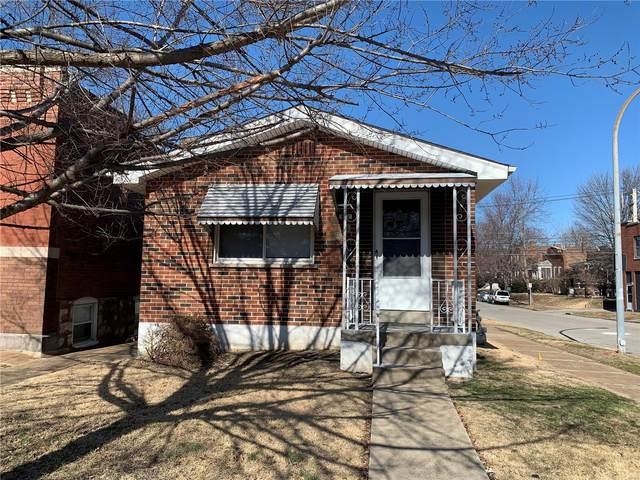 801 Bates Street, St Louis, MO 63111 (#21013481) :: Jeremy Schneider Real Estate