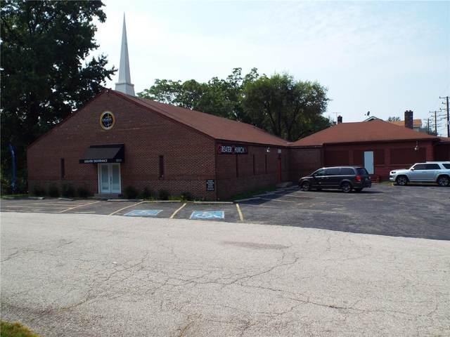 8200 Page Avenue, St Louis, MO 63130 (#21013498) :: Peter Lu Team