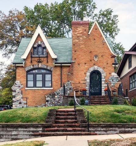 1111 Boland Street, St Louis, MO 63117 (#21013510) :: Matt Smith Real Estate Group