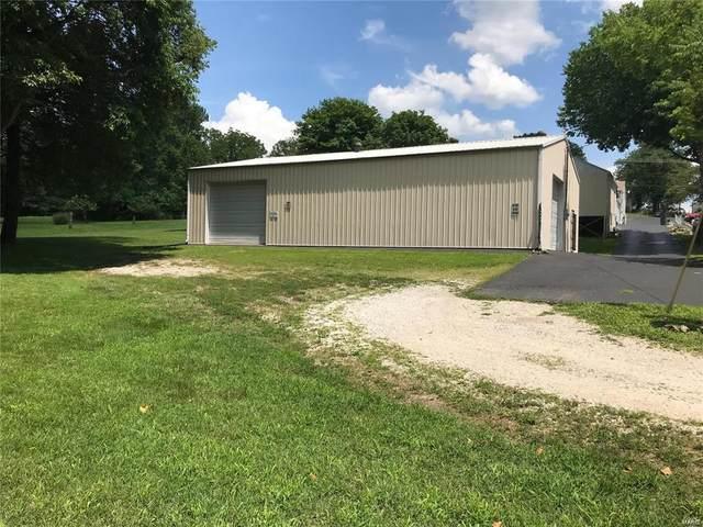 562 West Avenue, Eureka, MO 63025 (#21013513) :: Friend Real Estate