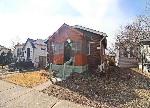 3914 Itaska Street, St Louis, MO 63116 (#21013525) :: The Becky O'Neill Power Home Selling Team