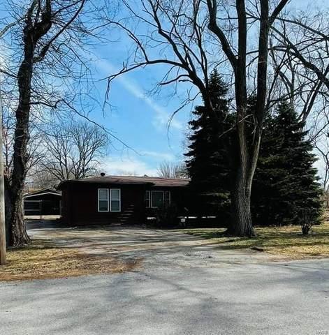 2129 Lynn Street, Cahokia, IL 62206 (#21013537) :: Clarity Street Realty