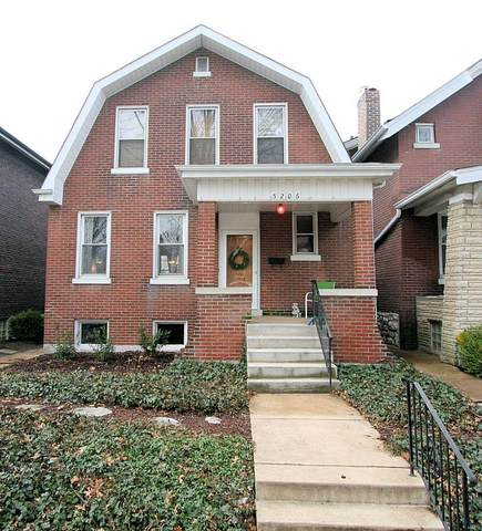 5206 Sutherland Avenue, St Louis, MO 63109 (#21013550) :: Kelly Hager Group | TdD Premier Real Estate