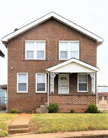 6056 Clemens Avenue, St Louis, MO 63112 (#21013590) :: Clarity Street Realty
