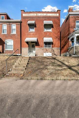 3409 Alberta, St Louis, MO 63118 (#21013598) :: Terry Gannon | Re/Max Results