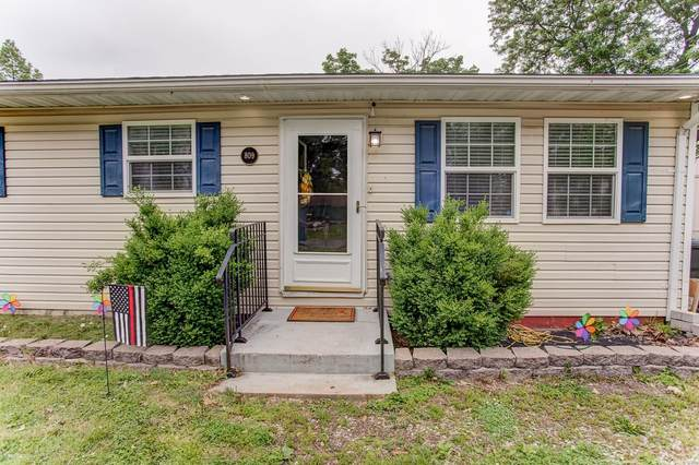 809 Old Caseyville Road, Caseyville, IL 62232 (#21013658) :: RE/MAX Vision