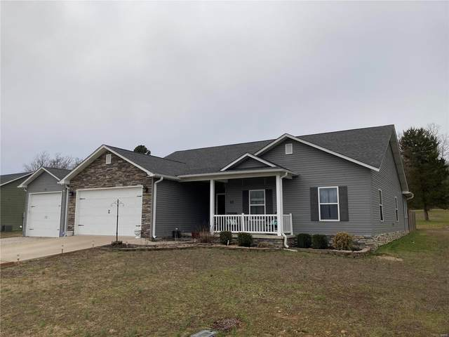 217 Crooked Pine Ct, Poplar Bluff, MO 63901 (#21013661) :: The Becky O'Neill Power Home Selling Team