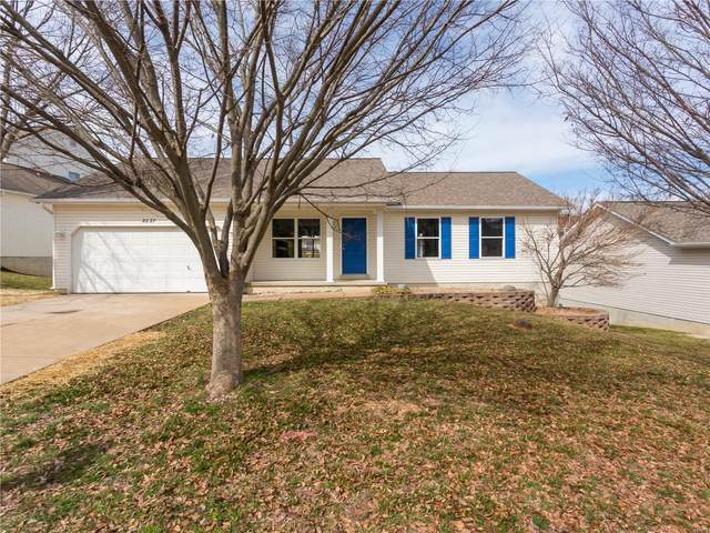 2227 Sonora Drive, Arnold, MO 63010 (#21013715) :: The Becky O'Neill Power Home Selling Team